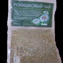 Чай ромашковый 100 гр