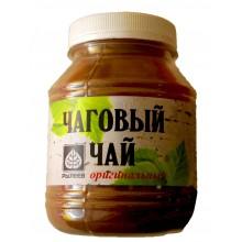 Чаговый чай с саган-дайля банка 50 гр