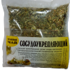 Фитосбор Сосудоукрепляющий 100 гр