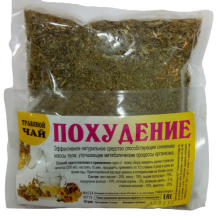 Сбор Похудение 100 гр