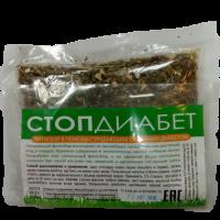 Фитосбор Стопдиабет 50 гр