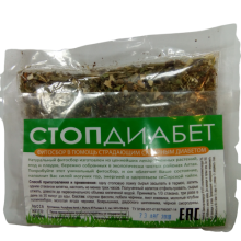 Сбор Стопдиабет 50 гр
