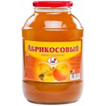 Нектар абрикосовый 2л