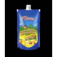 Нектар абрикосово-облепиховый с пектином 200 мл