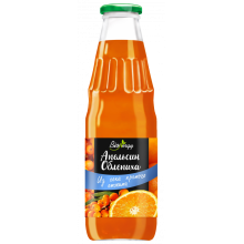 Нектар апельсиново-облепиховый бут 0 75л