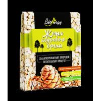 Кедрового ореха жмых