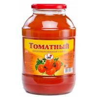 Сок томатный с солью