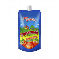 Сок томатный с пектином 200 мл
