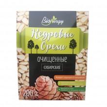 Кедровый орех BioNergy 02 кг