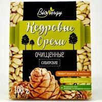 Кедровый орех BioNergy 01 кг