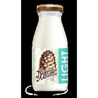 Кедровое молочко Light 0,2л