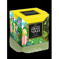 Иван-чай Тонус со смородиной коробка (BioEnergy) 50 г
