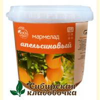 Мармелад Апельсиновый 500 гр. (Сам бы ел)