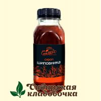 Сироп Шиповниковый (Сам бы ел) 360 г
