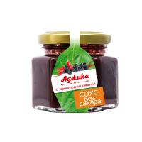 Соус Аджика с черноплодной рябиной 130 г (Сам бы ел)