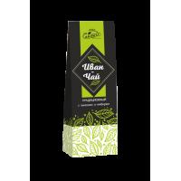 Иван-чай ферментированный с лимоном и имбирём (Сам бы ел) 50 г