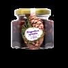 Кедровый орех в сиропе из черники 140 г (Сам бы ел)