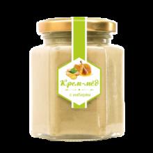 Крем-мёд с имбирем 260 г  (Сам бы ел)