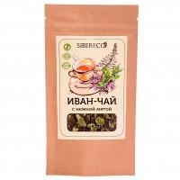 Иван чай нежный мятный 50 гр