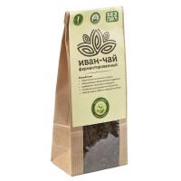 Иван чай со смородиной 50 гр