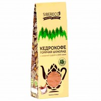 Кедрокофе Горячий шоколад 130 гр