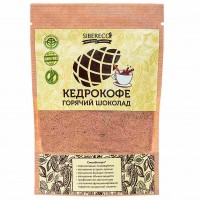 Кедрокофе Горячий шоколад 90 гр