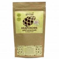 Кедрокофе Диетический на фруктозе 250 гр