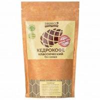 Кедрокофе Классический на натуральных молочных сливках без сахара 250 гр