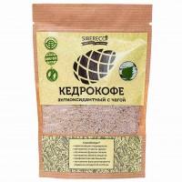 Кедрокофе антиоксидантный с чагой 90 г