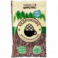 Кедрокофе Вегетарианский на растительных сливках (без сахара) порционный 25 гр
