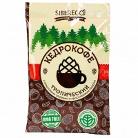 Кедрокофе Тропический порционный 25 гр