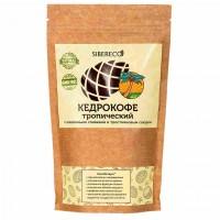 Кедрокофе Тропический с кокосовыми сливками и тростниковым сахаром 250 гр