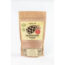 Кедрокофе Юниор на натуральных молочных сливках с сахаром 250 гр