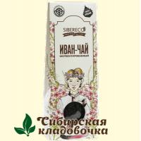 Иван-чай крупногранулированный ферментированный (Сибирьэко) 30 г