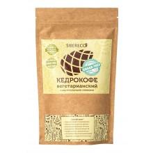 Кедрокофе Вегетарианский на растительных сливках без сахара 250 гр
