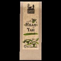 Иван чай с мятой Сибирский Знахарь 50 гр крафт пакет