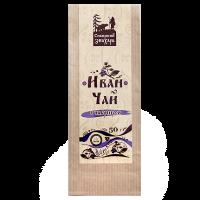 Иван чай с чабрецом Сибирский Знахарь 50 гр крафт пакет