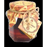 Варенье кедровое 200гр (Сибирский кедр)