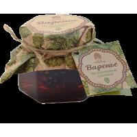 Варенье из сосновых шишек 100 гр