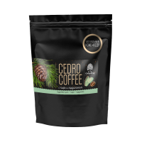 Кедрокофе с кофе и кардамоном (Сибирский кедр) 120 гр
