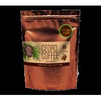 Кедрокофе с какао Сибирский кедр 120 гр