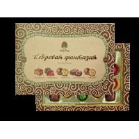 Набор конфет Кедровая фантазия 210 г