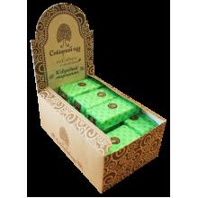 Кедровый марципан в шоколадной глазури 1200 гр