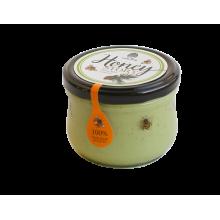 Крем-мед с хвоей Сибирский кедр 220 гр