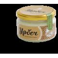 Урбеч - паста из семян и орехов