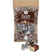 Халва кедровая в шоколадной глазури 200 гр