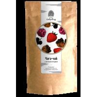 Чага-чай с лесными ягодами (Сибирский кедр) 70 г