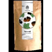 Чага-чай с листом смородины (Сибирский кедр) 70 г