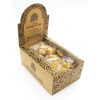 Мини-мини конфеты кедровые