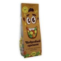 Кедровый орешек в цветном шоколаде 100г